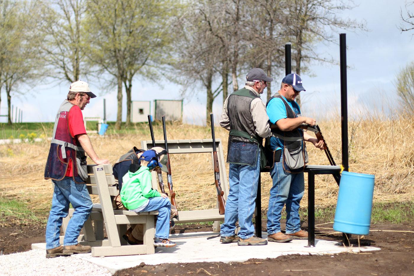 Missouri bottoms gun club